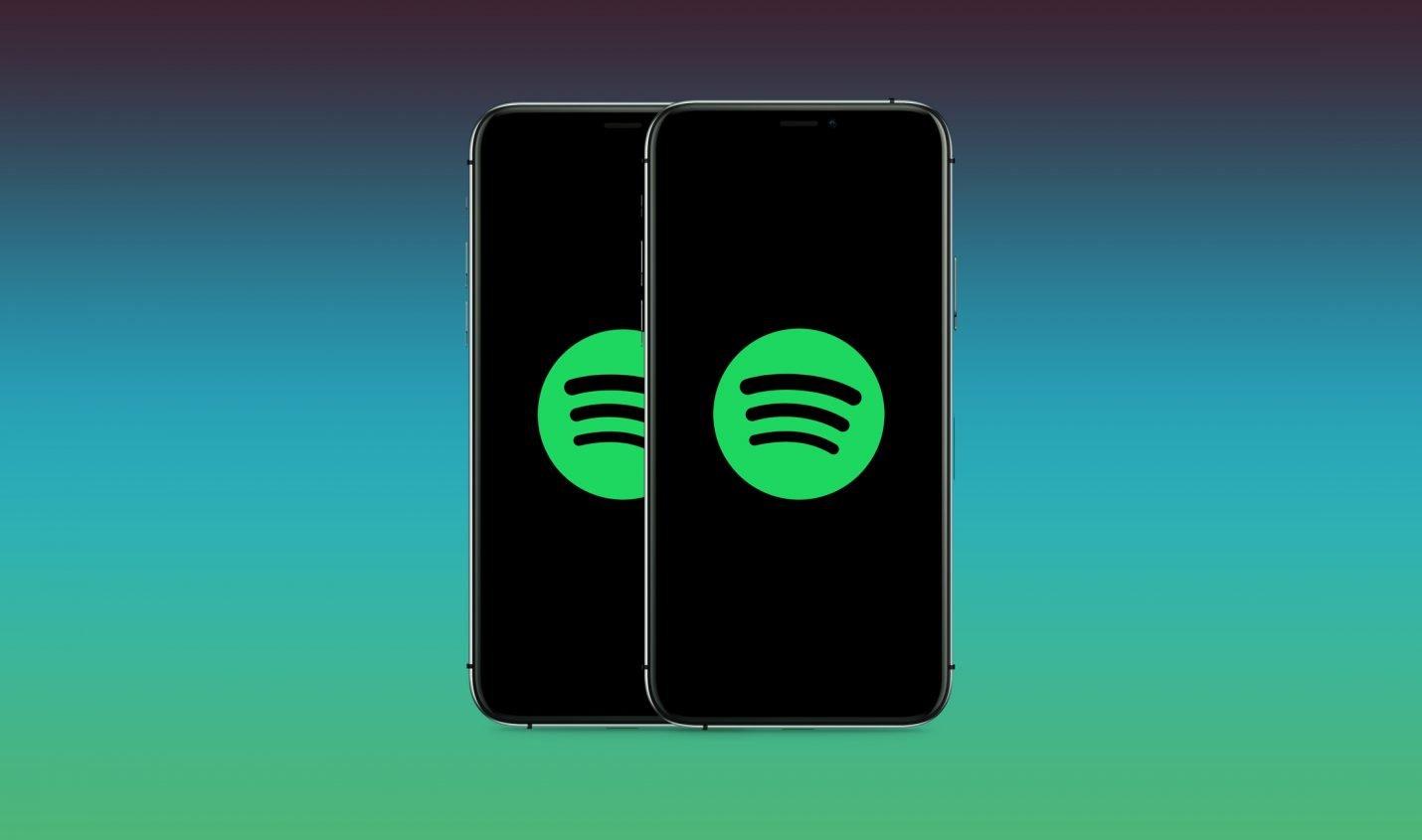 Spotify Duo Premium jetzt auch in Deutschland