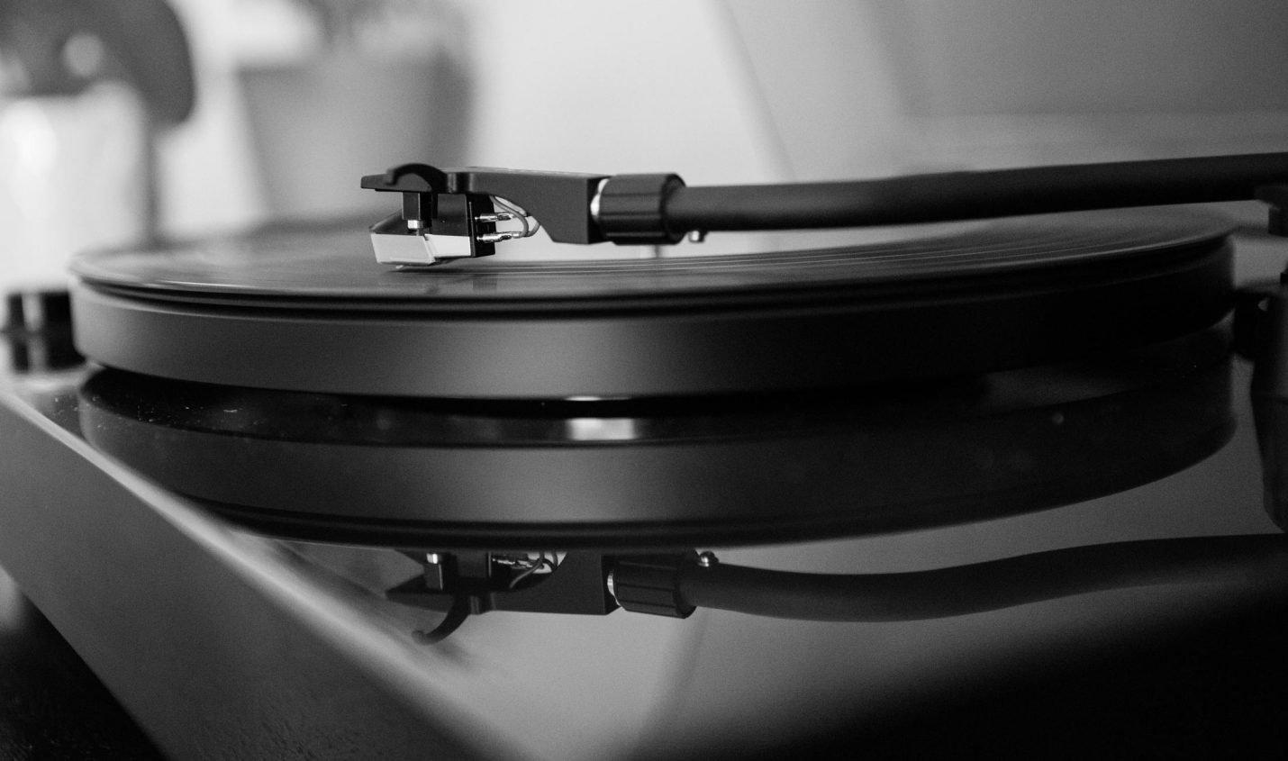 Citizen Vinyl: Neues Vinyl-Presswerk in North Carolina