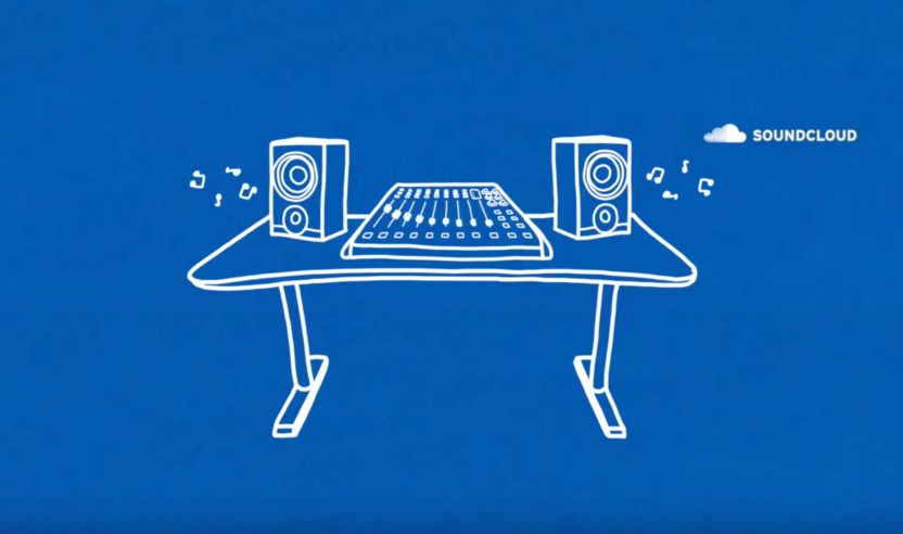 SoundCloud bietet ab sofort ein eigenes Online-Mastering an
