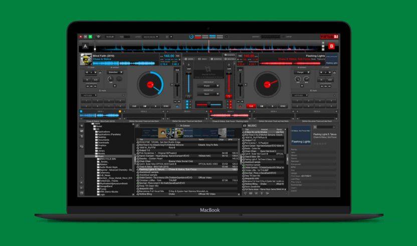 Überblick: Die vier besten kostenlosen DJ-Softwares | 2020