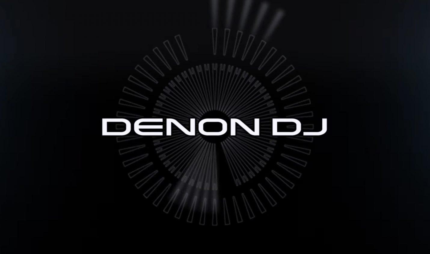 Denon DJ: Prime-Serie jetzt mit Virtual DJ kompatibel