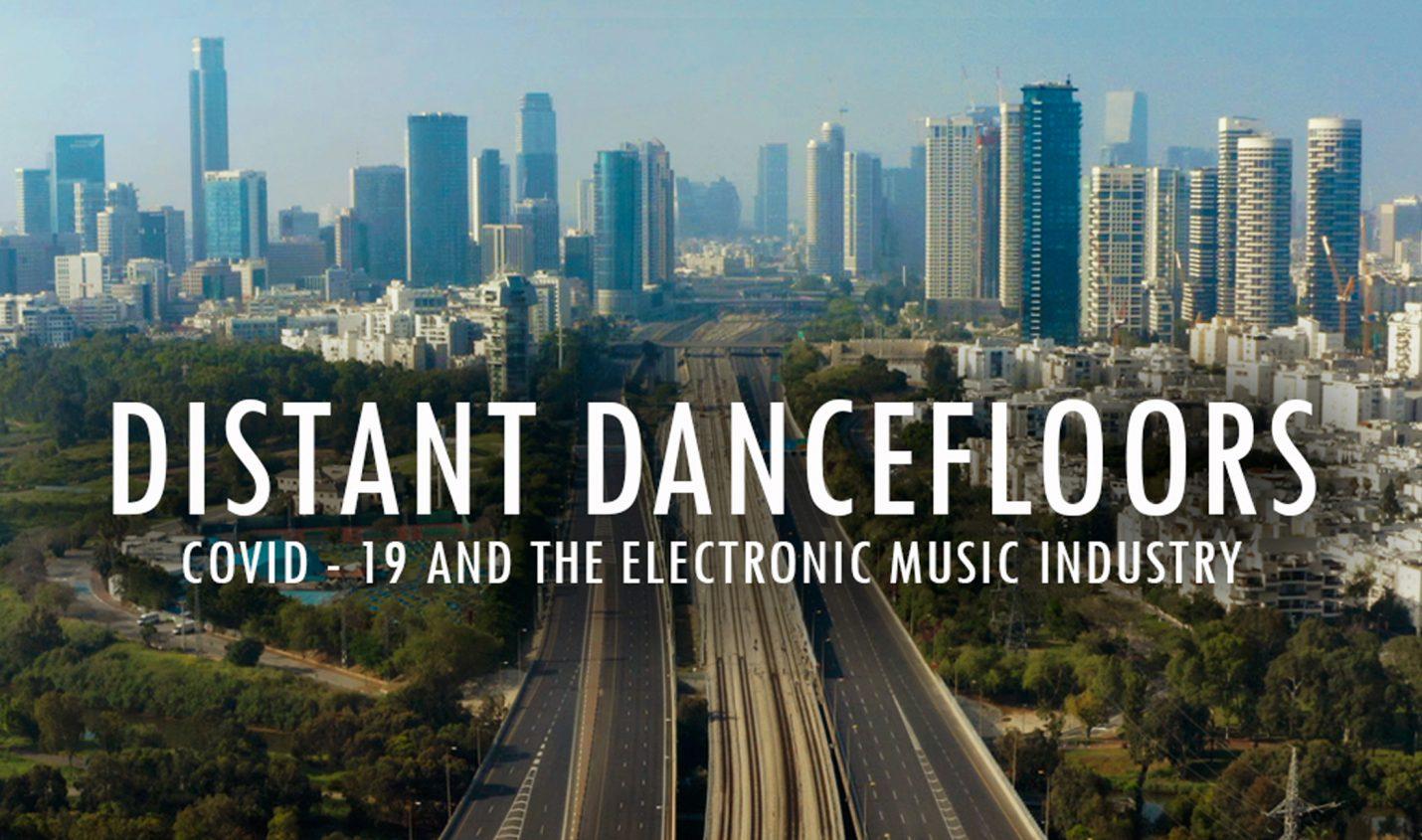 Distant Dancefloors: Doku über COVID-19 und elektronische Musik