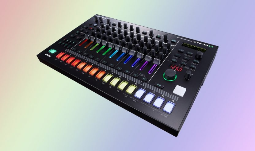 Kostenloses Firmware-Update für Roland TR-8S: FM und neue Effekte