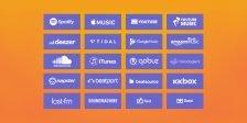 Mit 'Tune My Music' Playlists zwischen Streamingdiensten verschieben