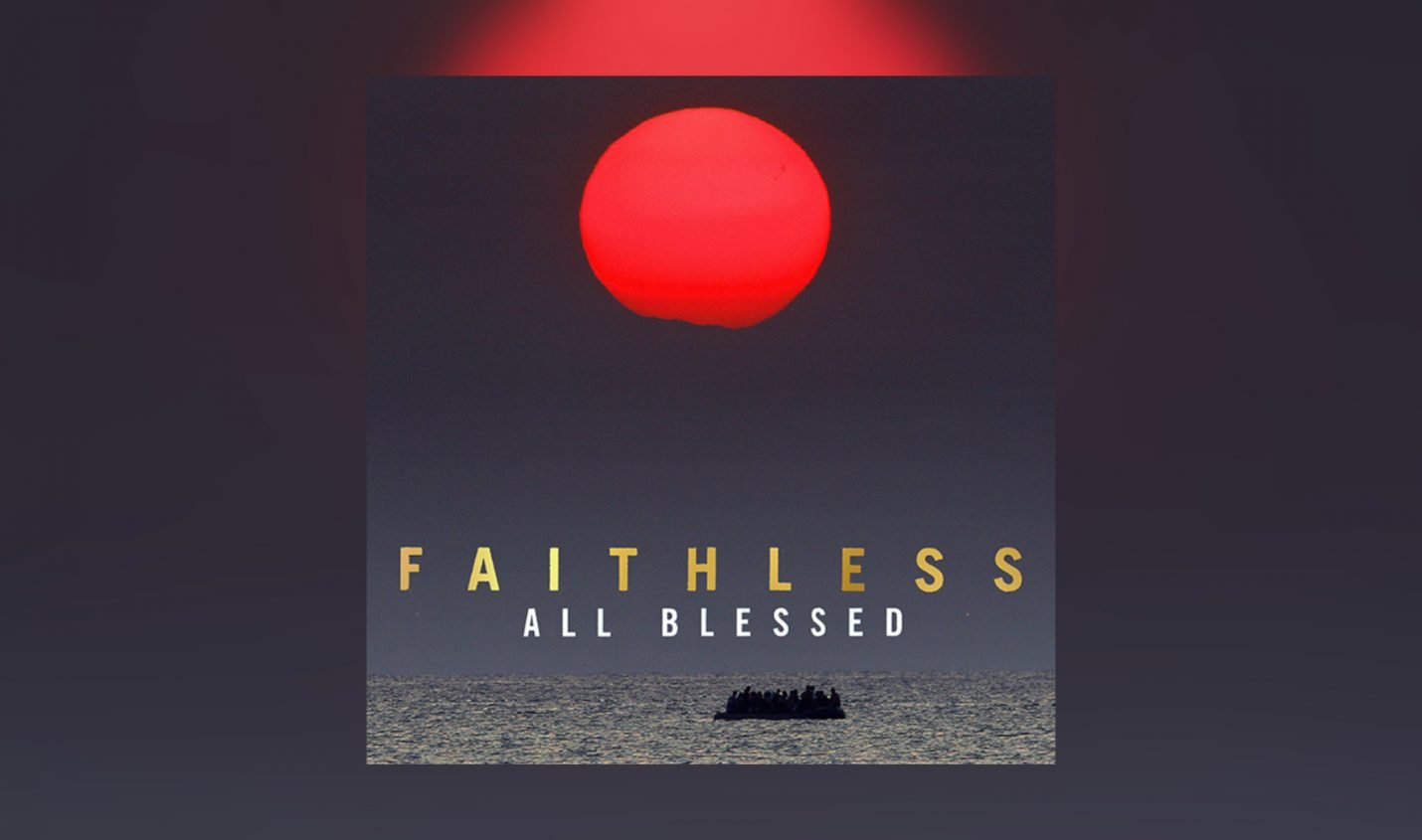 Faithless: Neues Album 'All Blessed' nach 10 Jahren angekündigt