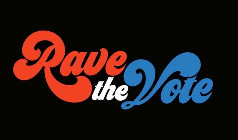 Rave the Vote: Digitales Festival ruft zur Teilnahme an US-Wahlen auf