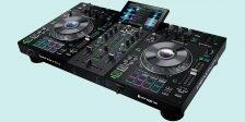 Test: Denon DJ Prime 2 / DJ-Workstation