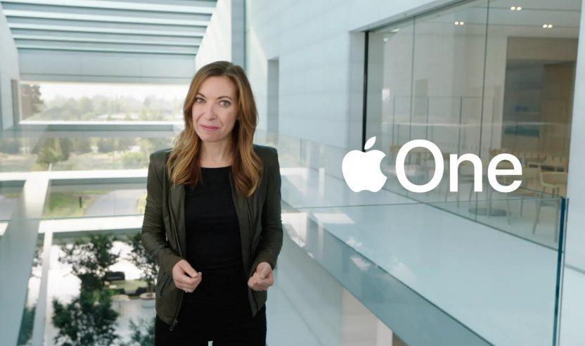 Apple One: Neue Abo-Pakete von Apple angekündigt