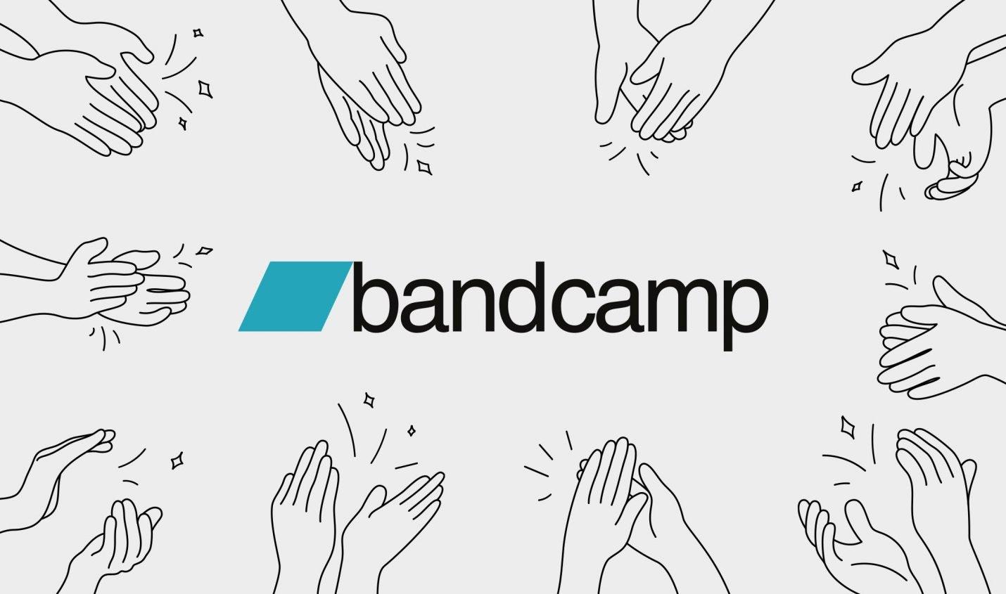 Bruchstelle: Bandcamps neues Monopol — eine kritische Betrachtung