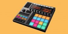 Leak: Maschine+ als Standalone Groovebox von Native Instruments
