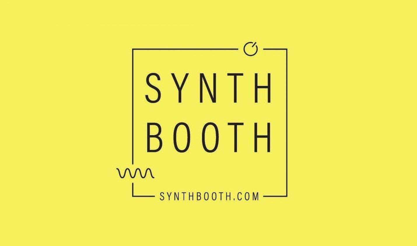 SynthBooth 2020: Virtuelle Messe rund um Modularsynthesizer im Oktober