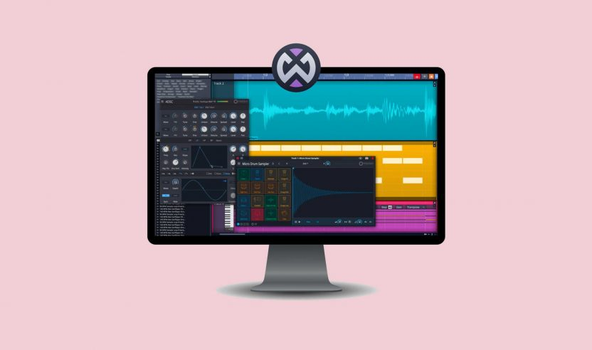 Test: Tracktion Waveform 11 Pro / Digital Audio Workstation