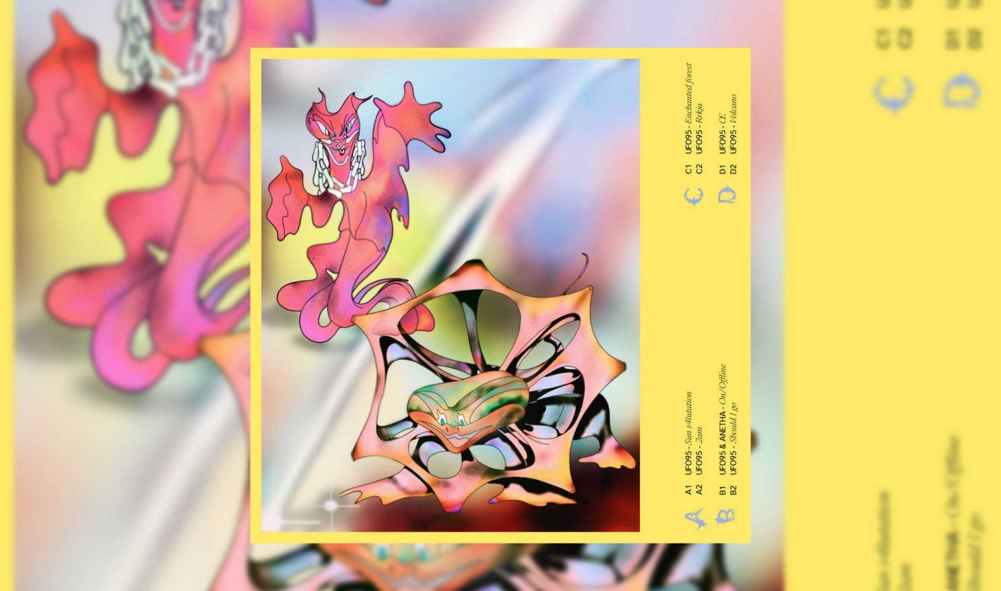 Review: UFO95 – Popularity Is Overrated [Mama Told Ya]