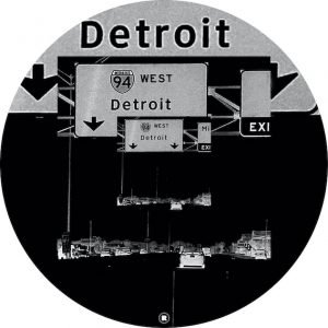Robert Hood neue EP