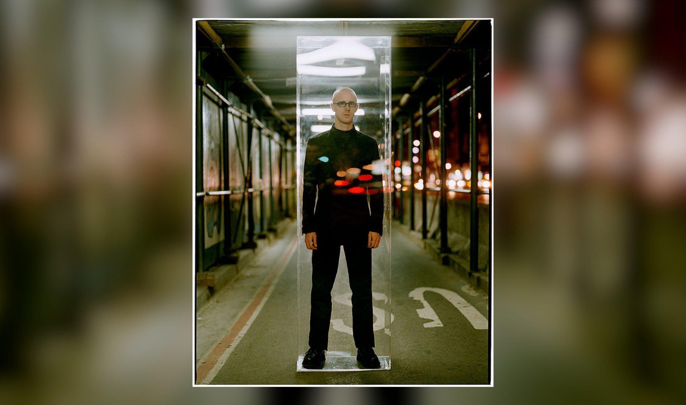 Richie Hawtin: Neue Musik als Plastikman bei der Milan Fashion Week - DJ LAB