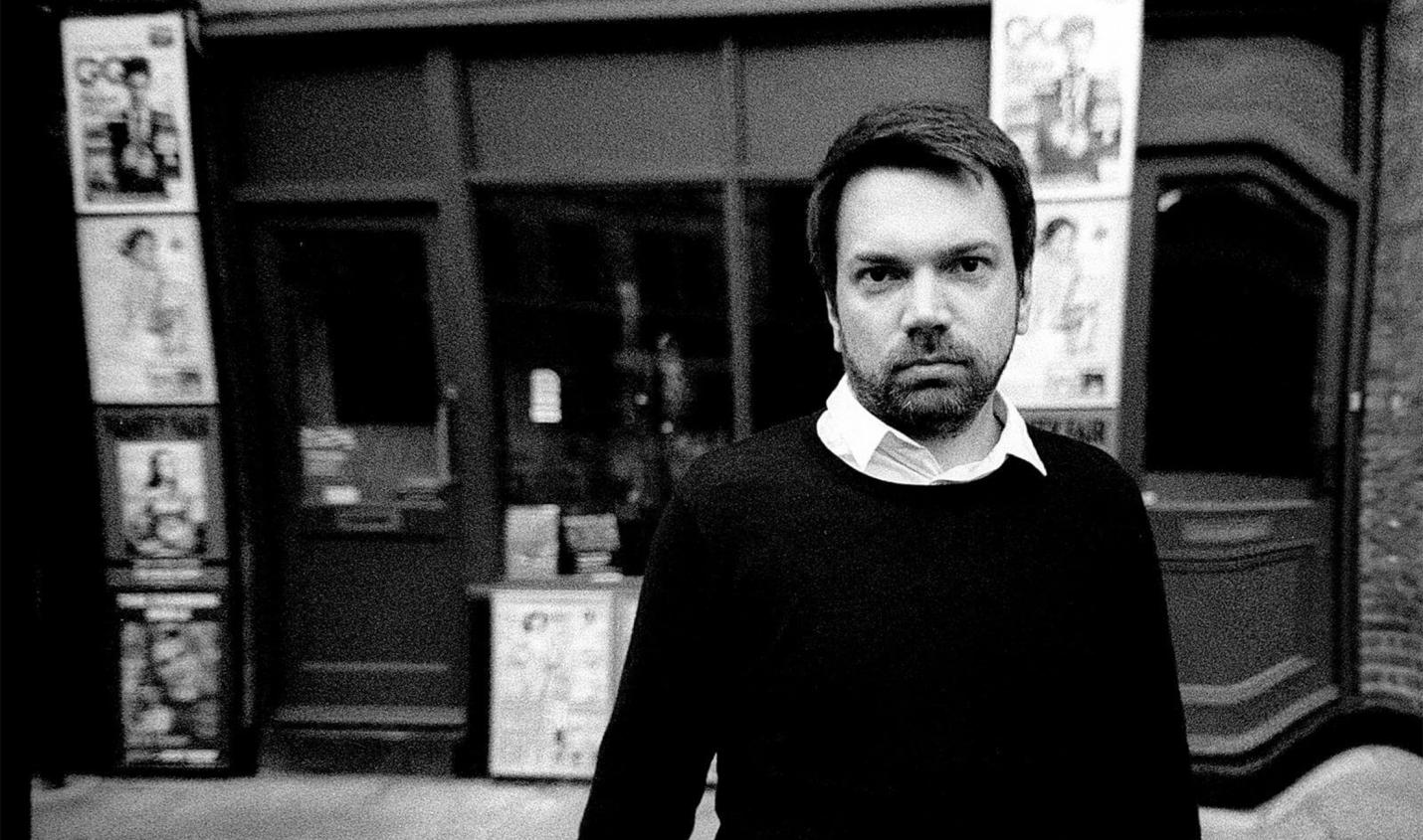 Shed veröffentlicht neue EP auf 'Tectonic Recordings'