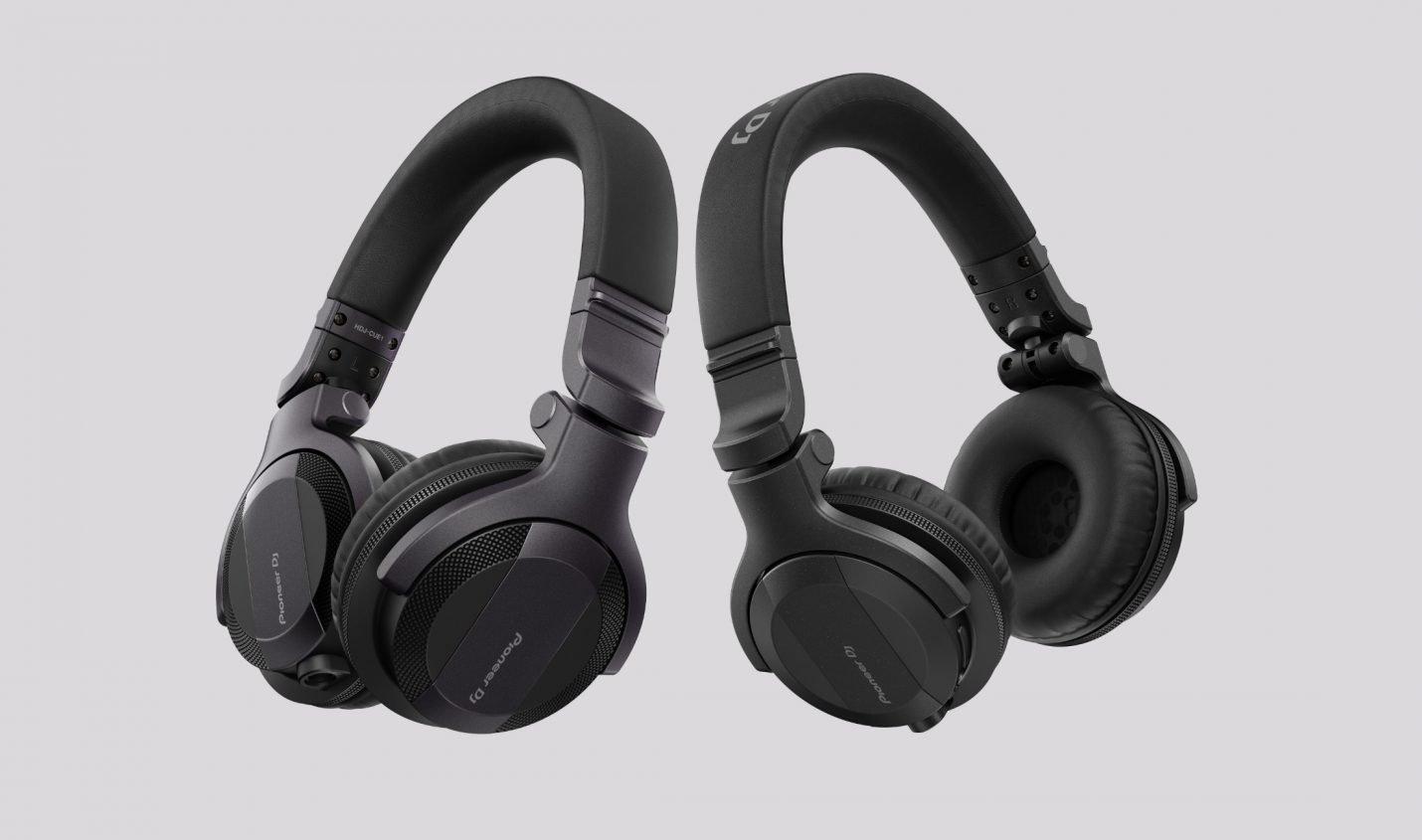 Test: Pioneer DJ HDJ-CUE1 & HDJ-CUE1BT-K