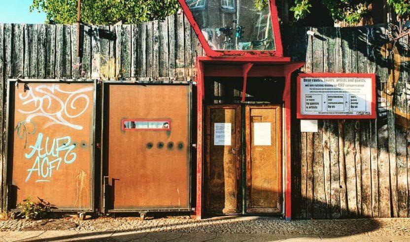 Rassismusvorwürfe im Berliner Club Wilde Renate