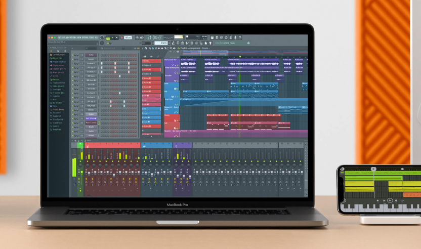 FL Studio 20.7.3: Verbesserungen im Workflow