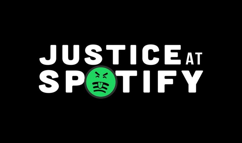 Spotify: Union of Musicians fordert 1 Cent pro Stream