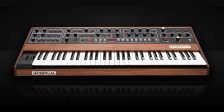 Analoger Synthesizer Sequential Prophet-5 neu aufgelegt