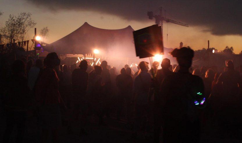 Interview: Wasteless Open Air – ein umweltfreundliches Mini-Festival