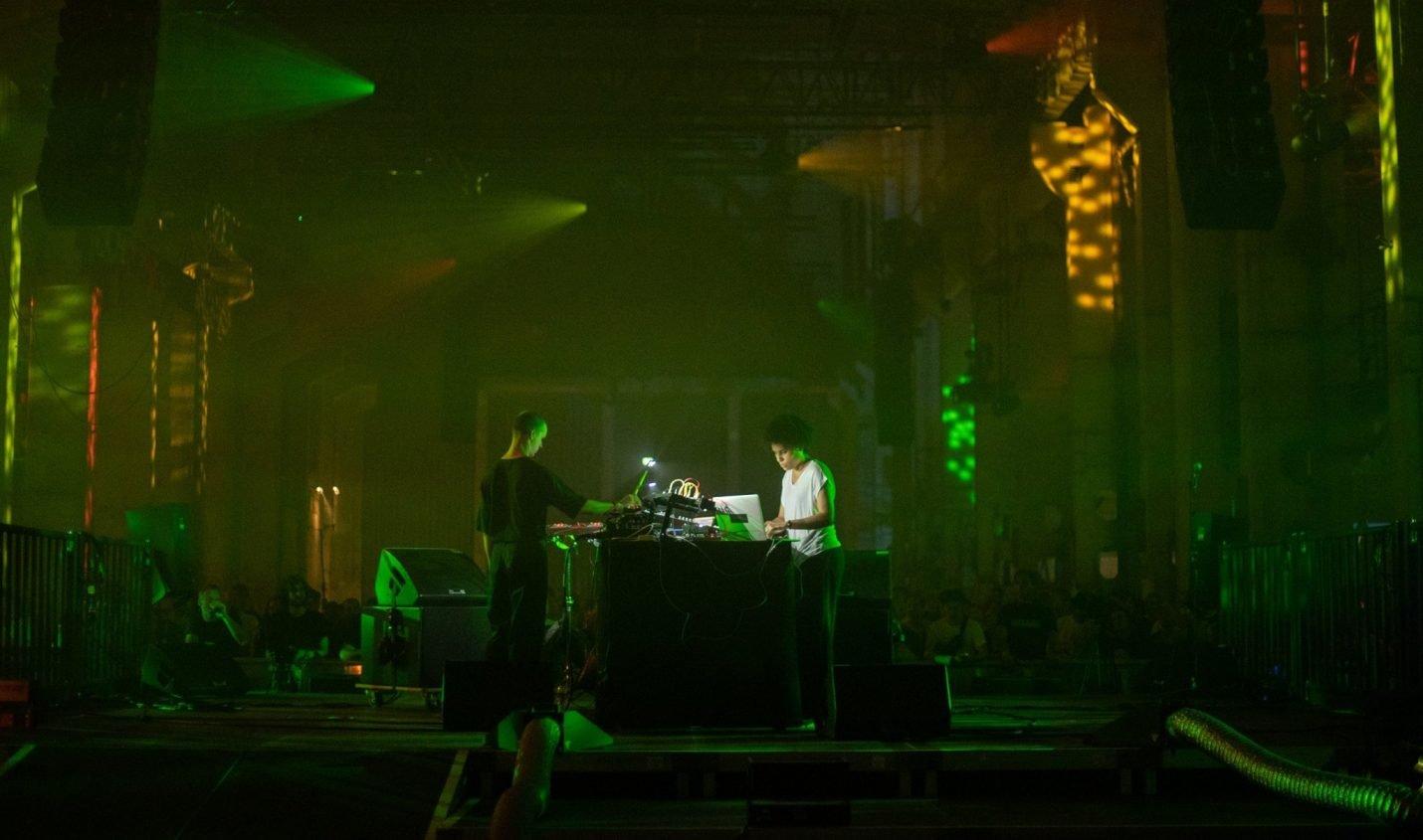 Atonal Festival: Neue Kollektion mit Musik, Kunst & Merch