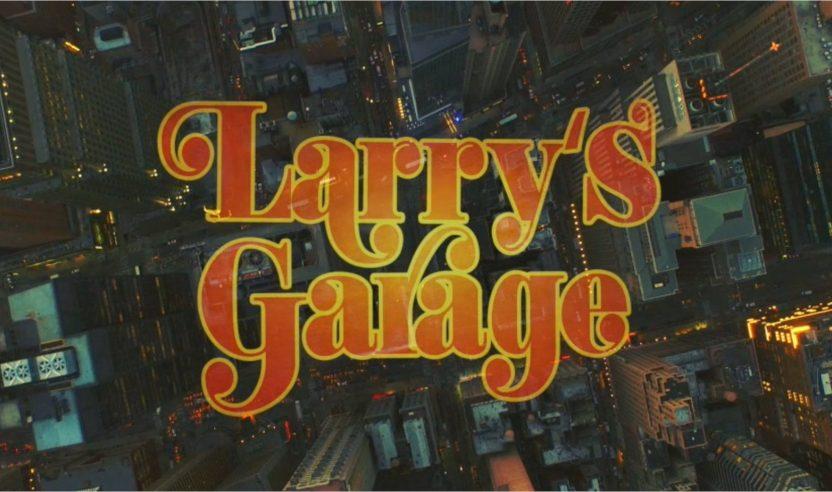 Larry's Garage: ADE zeigt Film über Larry Levan und Paradise Garage