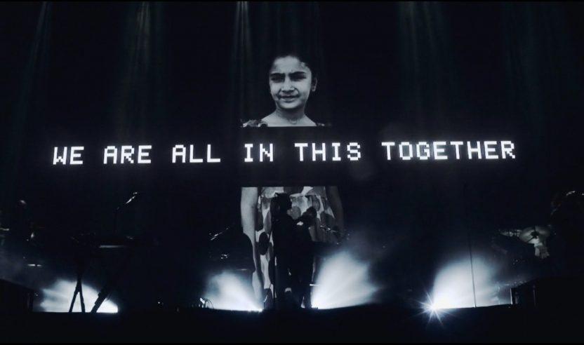 Massive Attack: Kurzfilm über Klimaschutz und Musikindustrie