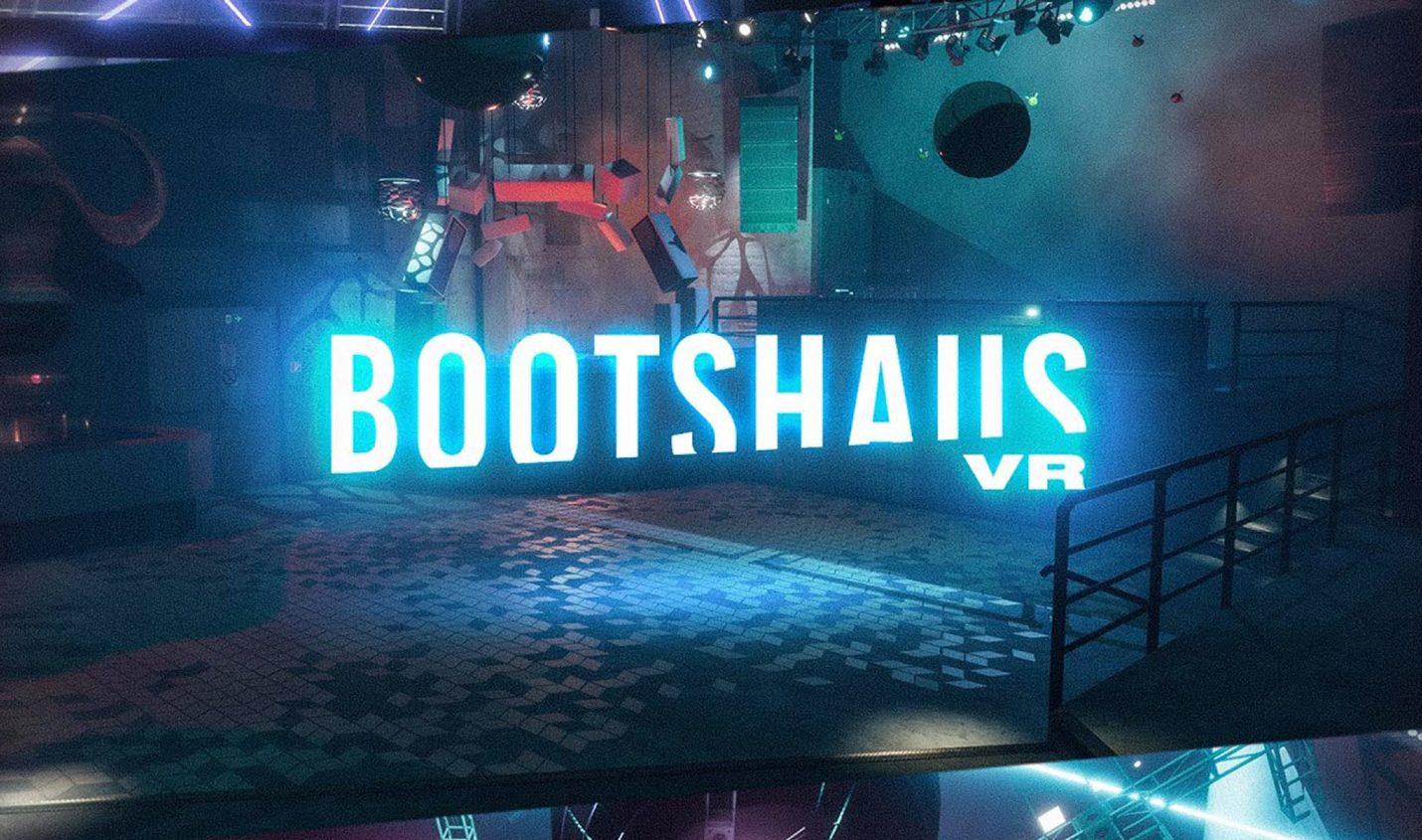 Bootshaus startet Club in Virtual Reality