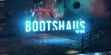 Bootshaus startet Club in Virtual Reality