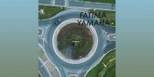Review: Fatima Yamaha – Spontaneous Order [Magnetron Music]