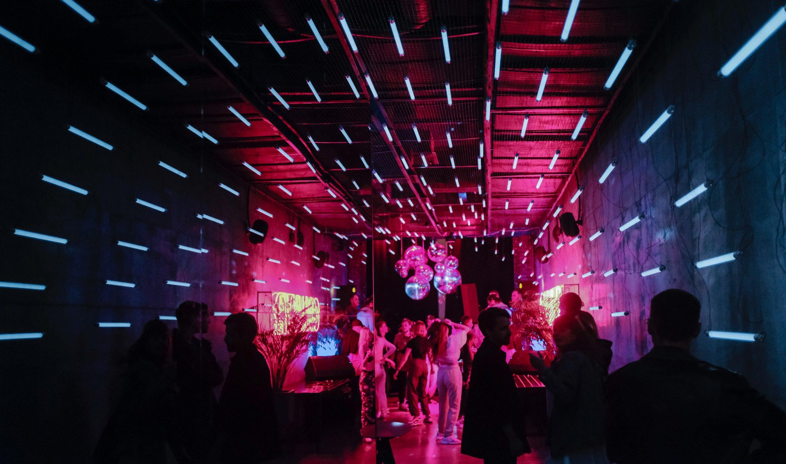 Berlin: Clubs als Kulturstätten anerkannt - DJ LAB