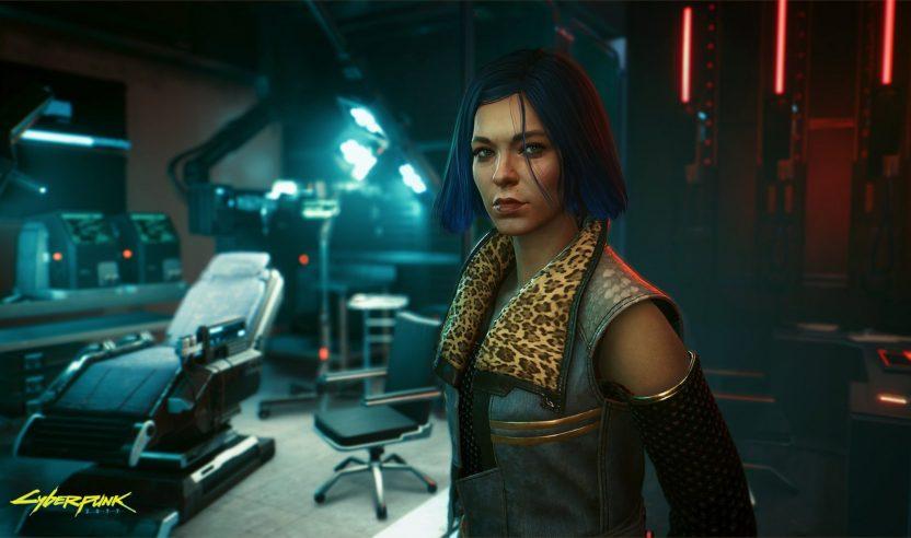 Cyberpunk 2077: Musik und In-Game Auftritte von Nina Kraviz, Grimes, uvm.