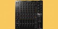 Pioneer DJ: DJM-V10-LF neue Version ohne Crossfader
