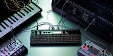 Leak: SQ-64 Sequencer und ARP 2600 Mini von Korg
