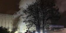 Wirbel um Berghain-Brand