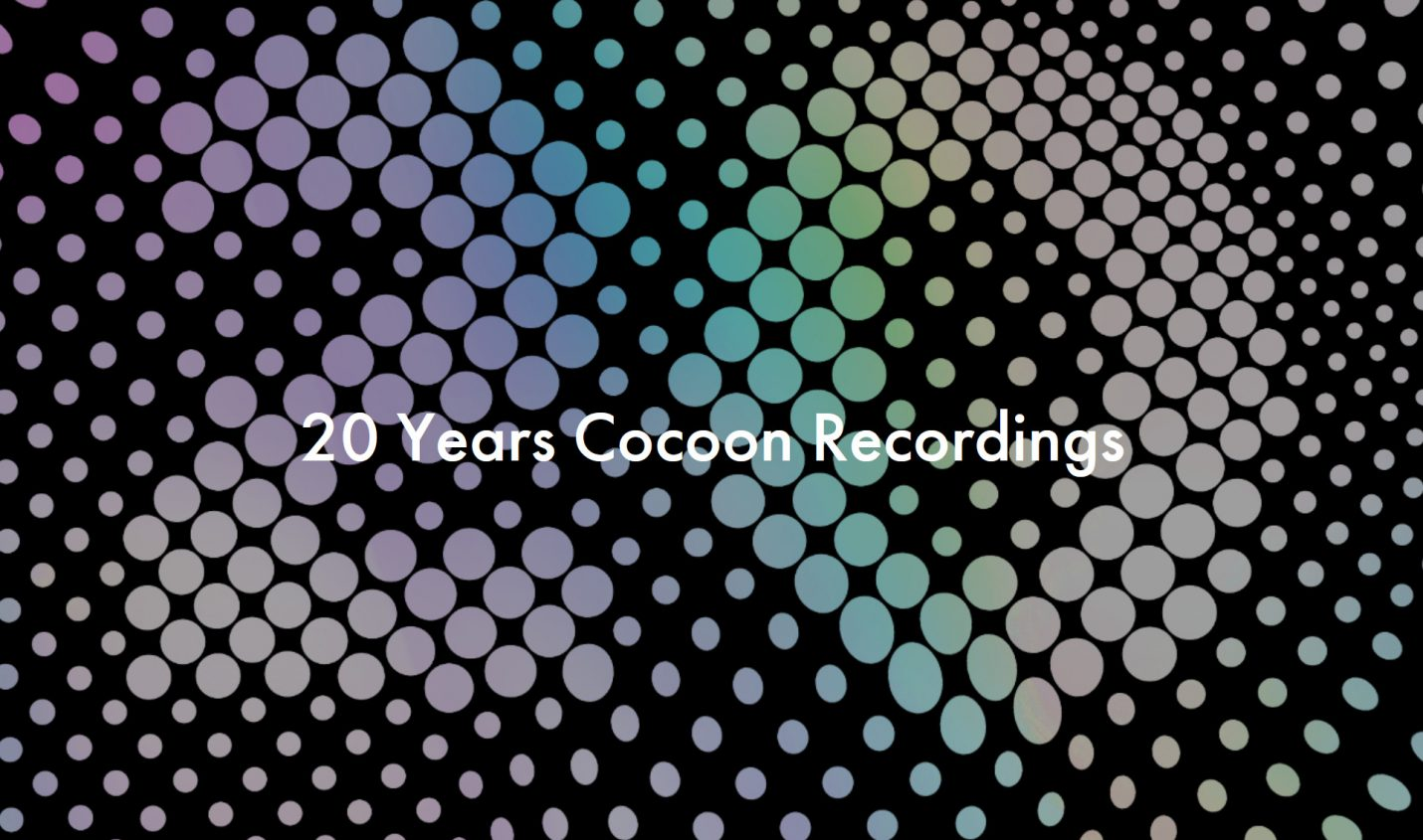20 years Cocoon Recordings: Compilation kommt im Februar