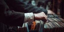 Vinylabsatz in den USA auf Rekordhoch