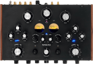 Rotary Mixer Superstereo DN78.
