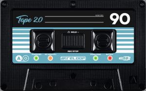 Reloop Tape 2 als DJ-Set Recorder.
