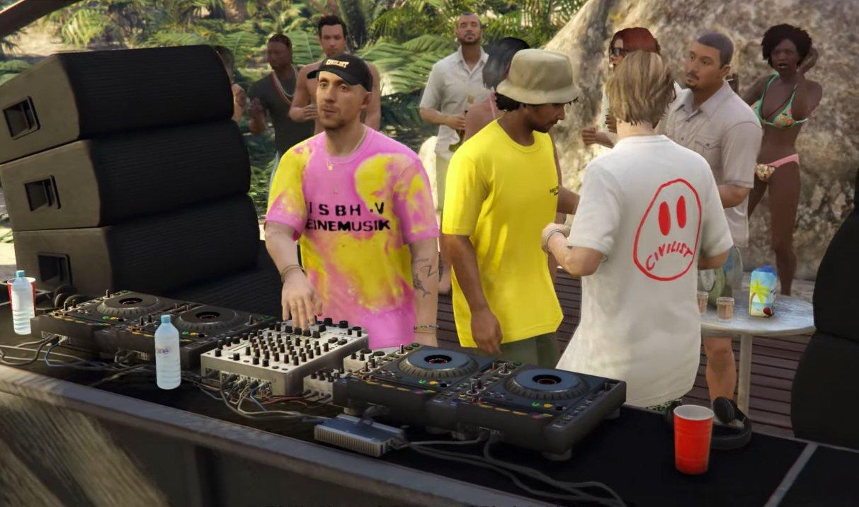 Virtuelle Raves: Liegt die Zukunft des Clubs nicht mehr im Club?