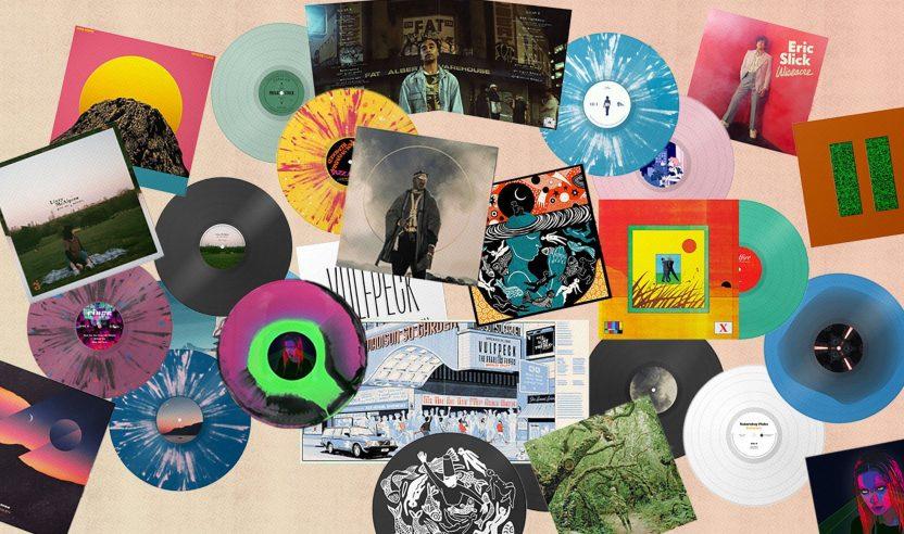 Bandcamp baut eigenen Vinyl-Service weiter aus