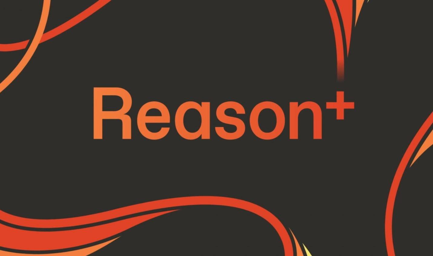 Reason+: Subscription-Modell für DAW vorgestellt