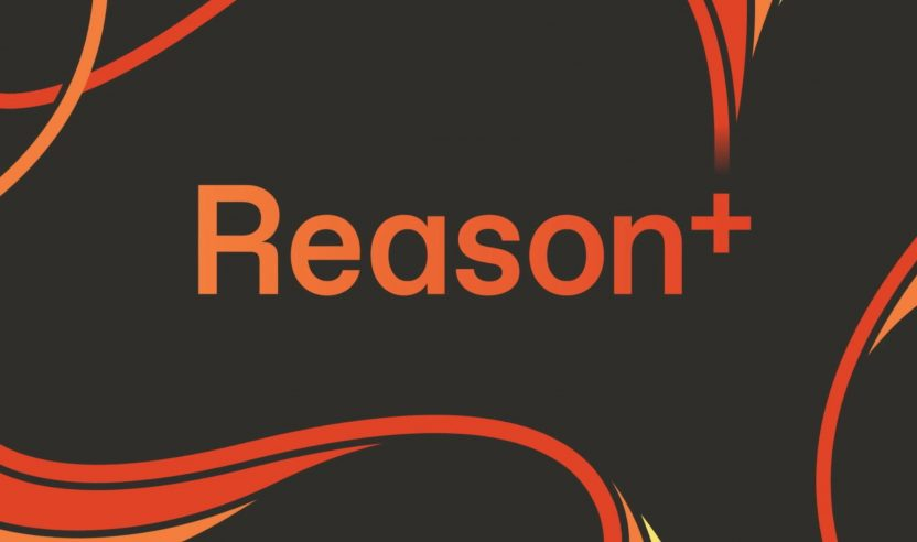 Reason+: Subscription-Modell für DAW vorgestellt
