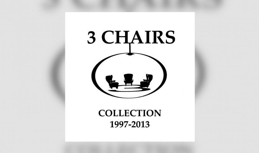 3 Chairs: Retrospektive von Moodymann, Theo Parrish, Marcellus Pittman und Rick Wilhite
