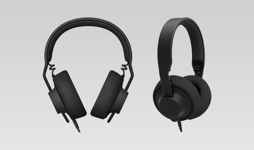 Test: AIAIAI TMA-2 HD / modularer DJ-Kopfhörer