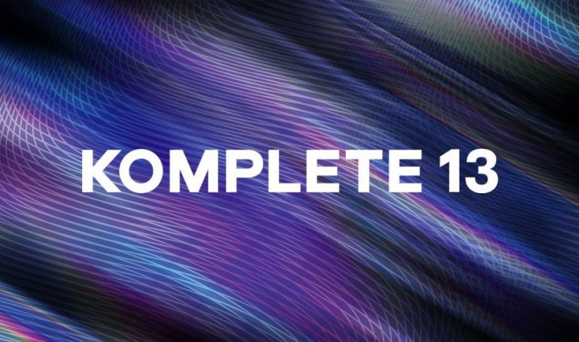 Test: Native Instruments Komplete 13 / Production Suite