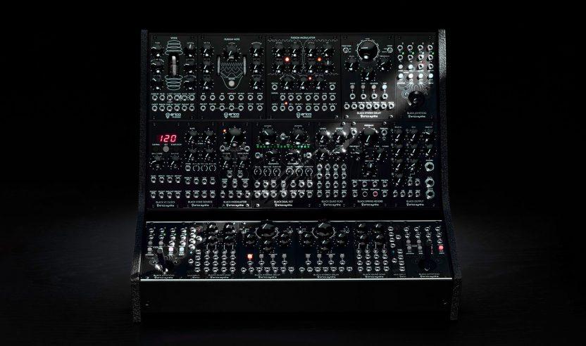 Dada Noise System II: Neues Modularsystem von Erica Synths