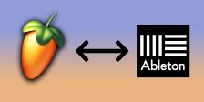 Jukeblocks: Das erste Konvertierungsprogramm zwischen FL Studio und Ableton Live